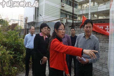市委常委,宣传部长赵红调研教育工作中指出补短板 强内涵 突亮点 保